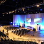 How To Choose The Right Venue and Facilities for Your Event