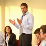Develop Your Presentation Skills And Keep The Crowd Attention