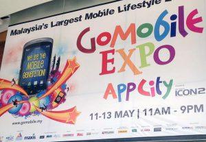 Evenesis – Official Event Management System for GoMobile 2012!
