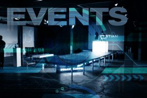 Going Hi-Tech with Event Management
