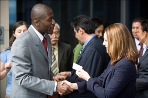 How To Look For Opportunities In Organizing Events