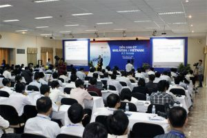 Specialised Marketing Mission on ICT to Ho Chi Minh City, Vietnam