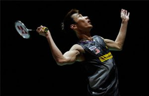 We Support Lee Chong Wei too!