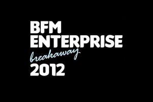 Evenesis Chills at BFM 89.9 Enterprise Breakaway