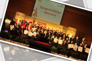 The Triumph Of Geeks At MSC Malaysia APICTA Awards Ceremony 2012
