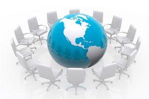Hosting a Webinar Event