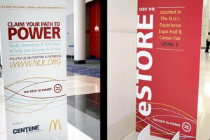 Strategies On Signage Planning For A Smooth Conference Flow