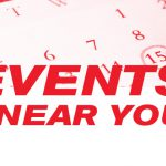 Events Near You - April 2013