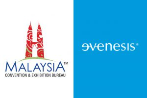 Evenesis is now an official MyCEB Industrial Partner