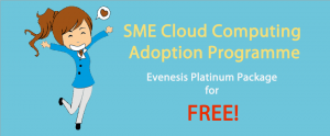Get Evenesis for FREE!