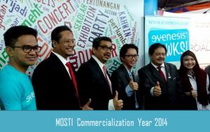 MCY 2014 Launching