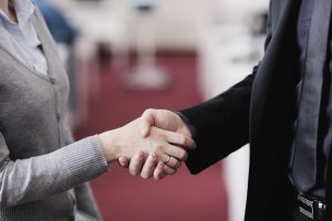 10 Tips For Meeting People at Industry Events