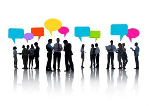 Why Do People Network?