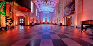 Getting The Right Venue For Your Event