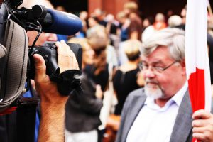 Event Live Streaming – What You Can Achieve