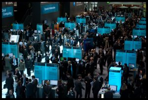 5 Ideas To Attract Crowd To Your Booth |Evenesis
