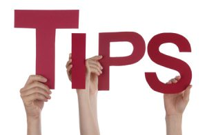 5 Tips for Nonprofessional Event Organizers