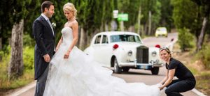 5 Tips to Become a Successful Wedding Planner