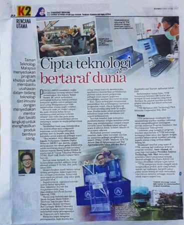 Kosmo 10 Mei 2017 – Page 1