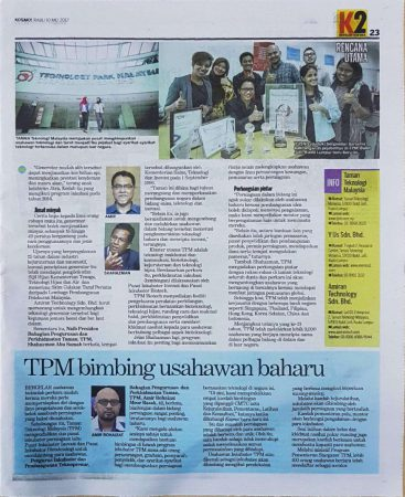 Kosmo 10 Mei 2017 – Page 2