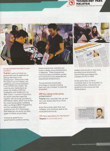 Usahawan Nusantara Volume 8 | Evenesis