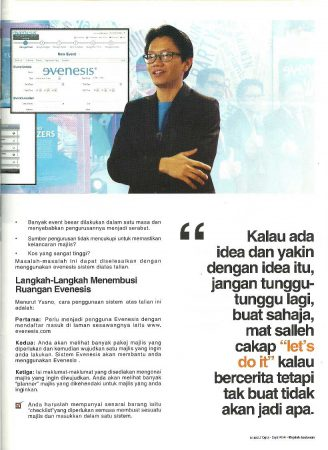 Majalah Jootawan (Edisi 2// Ogos-Sept 2014) – Page 2