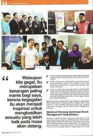 Majalah Jootawan (Edisi 2// Ogos-Sept 2014) – Page 3