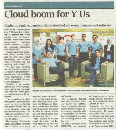 The Malay Mail (29 Feb 2013)