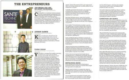 SME Magazine GE13 (April 2013 Malaysia Edition – 2)