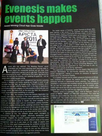Mobile World (Issue No. 105 Dec 2011)