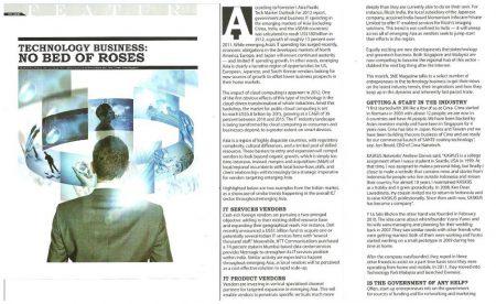 SME Magazine GE13 (April 2013 Malaysia Edition)