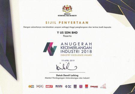 AKI Participation 2018