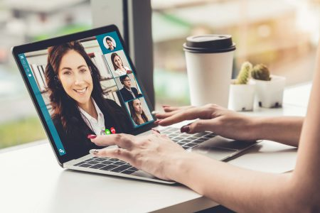 Virtual Conference 2021 | Tips to Connect, Inspire & Grow Audience